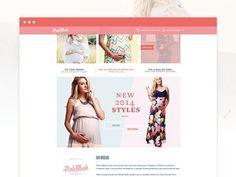 Pink Blush #web