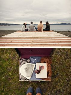 kinfolk magazine autumn vintage rentals props styling seattle sarah rhoads scout blog 2 #adventure