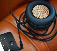 Monocle Speaker By Native Union #gadget