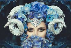 Steampunk Fashion Photography by Rebeca Saray