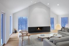 Alta Chalet by AKB