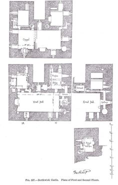 Image Spark dmciv #drawings #plans #void #solid #architecture #scotland