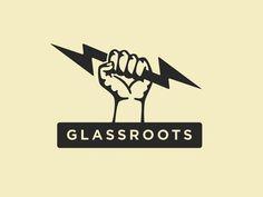 Glassroots #fist