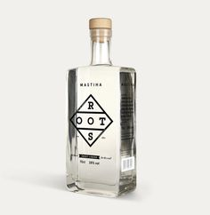 roots_04 #branding #bottle #packaging #bob #studio #roots