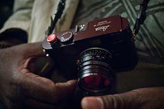 Black Leica M9 #m9 #camera #leica