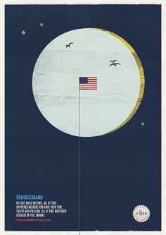 tweet_poster_obama.jpg (644×908) #poster