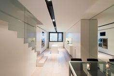 Cervantes House by ph5 design #minimalist #house