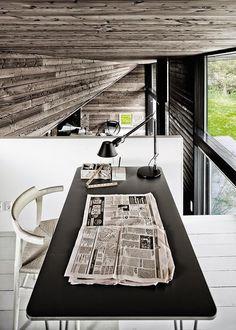 summerhouse-denmark-___ #interior #design #decor #architecture #deco #decoration