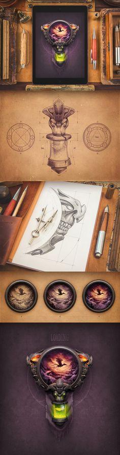 Taenth The Dragon