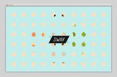 shape, tear, drop, web, website, sway, abstract