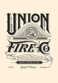Union Fire Co