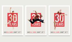 DanceUSA_Postcards_Set_0.jpg #dance #danceusa #arts #performing #poster #isa