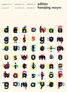 Graphic novel #typographic