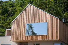 Haus Frey by fabi architekten bda