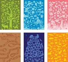 Swapstar Illustration ~ Cat MacInnes Illustrator #illustration #pattern