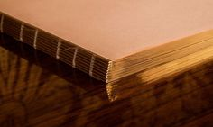 Golden – SI Exclusive | September Industry #binding #elegant #book #gold