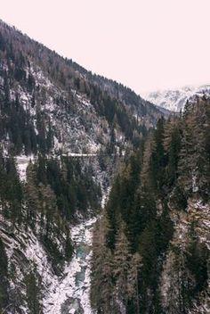 #Switzerland #snow #autumn #travel
