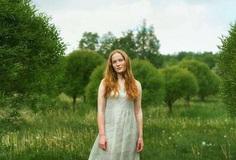 Beautiful Female Portrait Photography by Tatsiana Tsyhanova