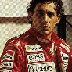 Formula 1™ - The Official F1™ Website #senna
