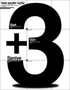 Baubauhaus. #grid #typography