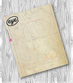 Eye #magazine