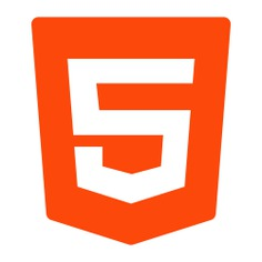 See more icon inspiration related to logo, html 5, brand, social media, social network, logotype and brands and logotypes on Flaticon.