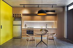 Coppin Street Apartments by MUSK Architecture Studio 4