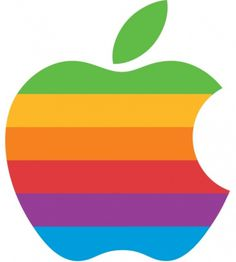 Clay Studio | Blog #logo #apple #colorful