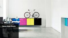 Søren Rose Studio - Web design inspiration from siteInspire #hgjfjghj