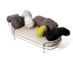 Moroso Outdoor Collection 2016 - #design, #furniture, #modernfurniture,