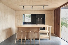 kitchen by Studio Jackson Scott