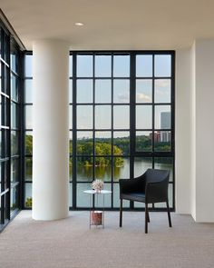 Water Street Flat in Washington / Richard Williams Architects