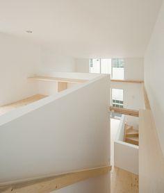 House F by Ido Kenji #architecture