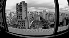 In Sao Paulo « Mommy i keep it gangsta #sao #city #building #paulo