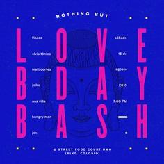 LOVE BDAY BASH