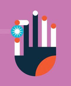 Design Envy · Moniker Designs Herman Miller's Illustrative Advocacy Report