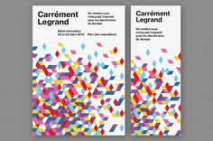 Legrand — Salon professionnel   catalogue — studio
