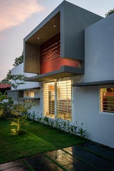 Captain's Residence / i2a Architects Studio