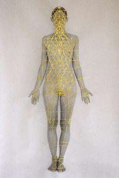 ShupFace : Photo #geometry #system #photography #body