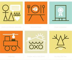 Eight Hour Day » Hobo Jungle #icons