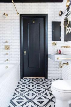 Image result for relooker une salle de bain