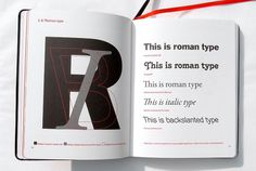 typetoken® | Showcasing & discussing the world of typography, icons and visual language #type #book