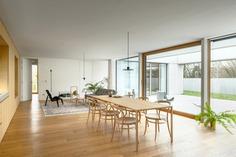 House for a Ceramic Designer by Arhitektura d.o.o.