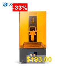 Longer #Orange #10 #LCD #3D #Printer #resin #mini #SLA #3d #printer #Assembled #UV #LCD #light #curing #Printer