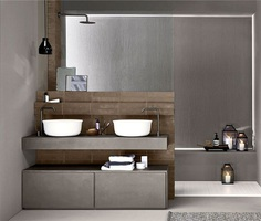 Bathroom Trends 2019 / 2020 – Designs, Colors and Tile Ideas - InteriorZine