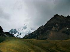 360 jours #landscape #photo #mountains #peru #darkness #trek #ausangate #andes