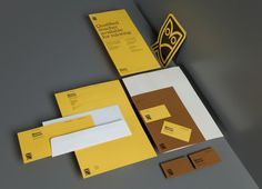 Maeve Durnan by Graphical House #identity #collateral #branding