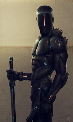 concept future soldier, www.artams.com