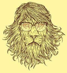 Zoom Photo #lion