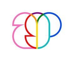 Amsterdam Gay Pride #logo #gay #pride